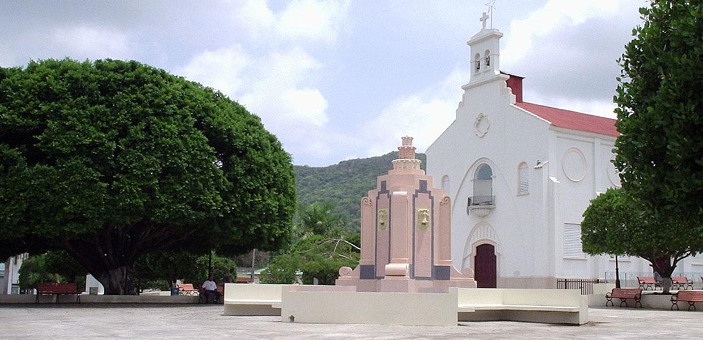 Penuelas, Puerto Rico
