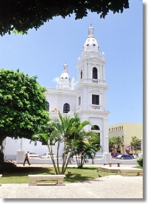 ponce iglesia