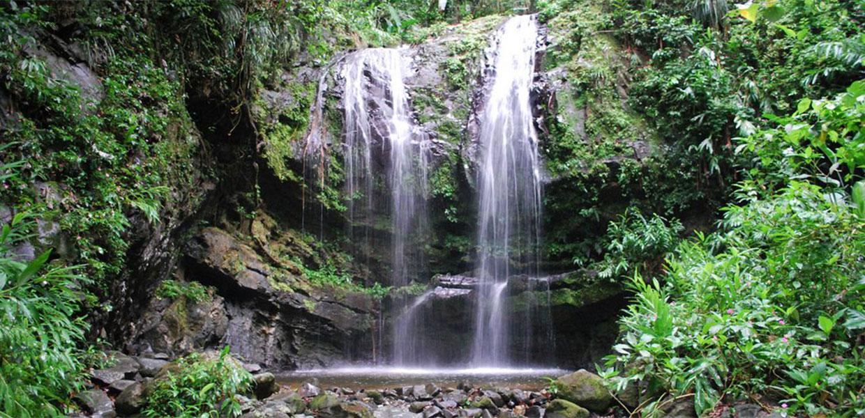 Rio Grande, Puerto Rico