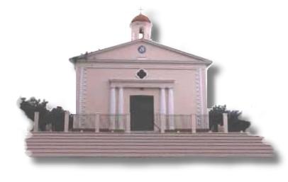 sabanagrande iglesia