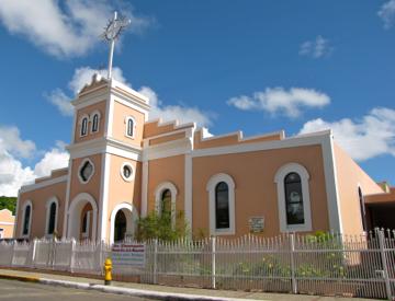 salinas iglesia