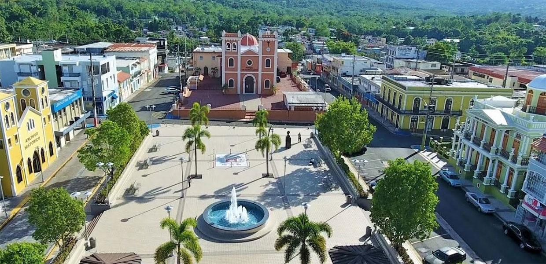 San Sebastian, Puerto Rico