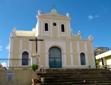 sangerman iglesia