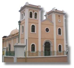 sansebastian iglesia