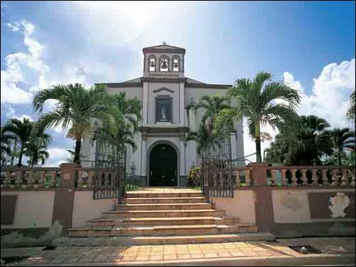 toaalta iglesia