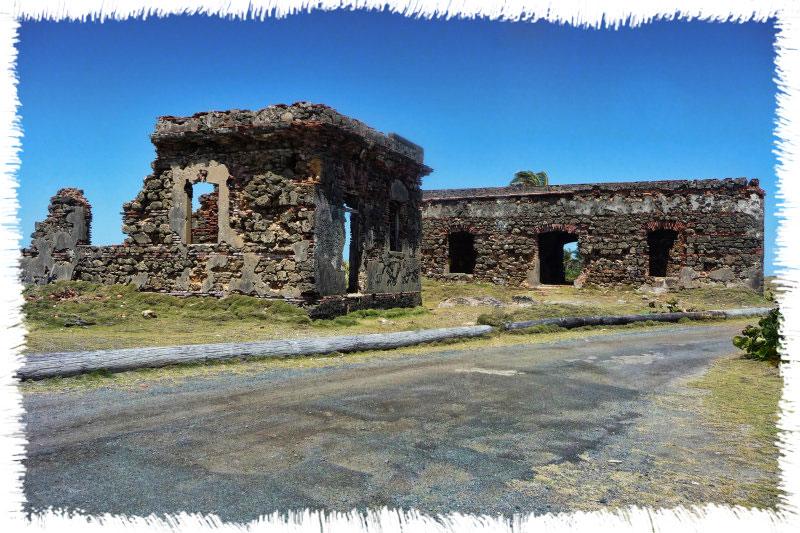 toa baja ruinas