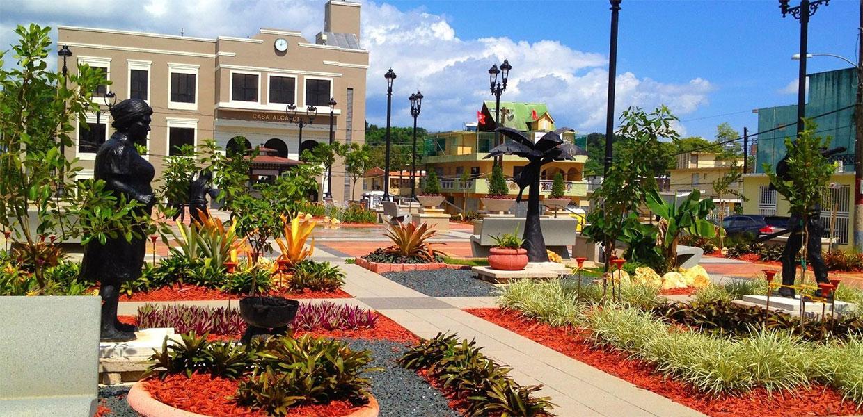 Trujillo Alto, Puerto Rico