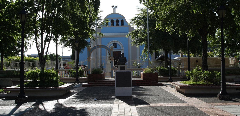 Vega Alta, Puerto Rico