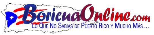 BoricuaOnline.com Logo