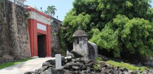 Puertas de San Juan