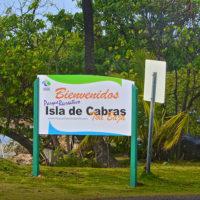Isla de Cabra