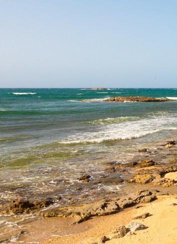 Playa Las Criollas