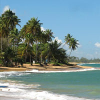 Playa Vacía Talega