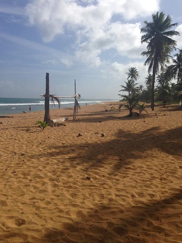 Playa Aviones