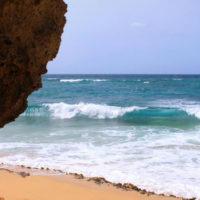 Playa Los Tubos