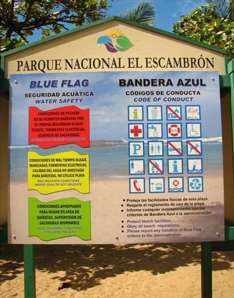 Balneario El Escambrón