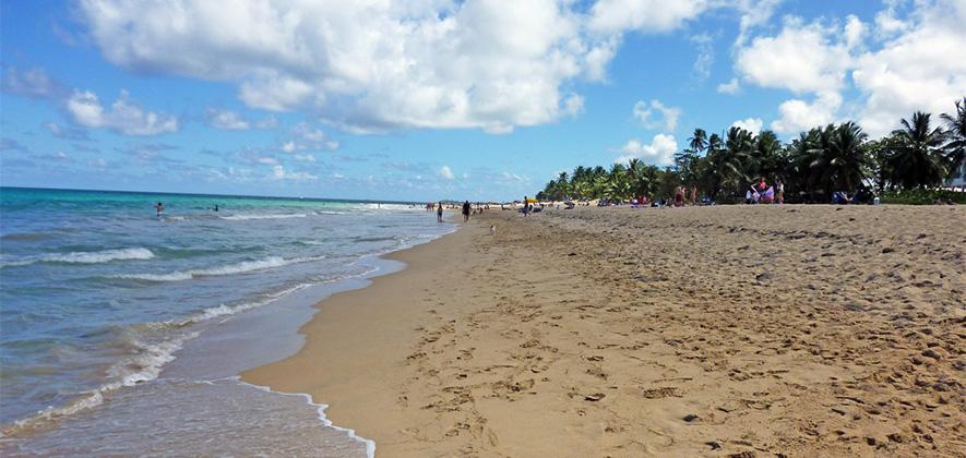 Playa Ocean Park