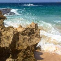 Playa La Poza del Obispo