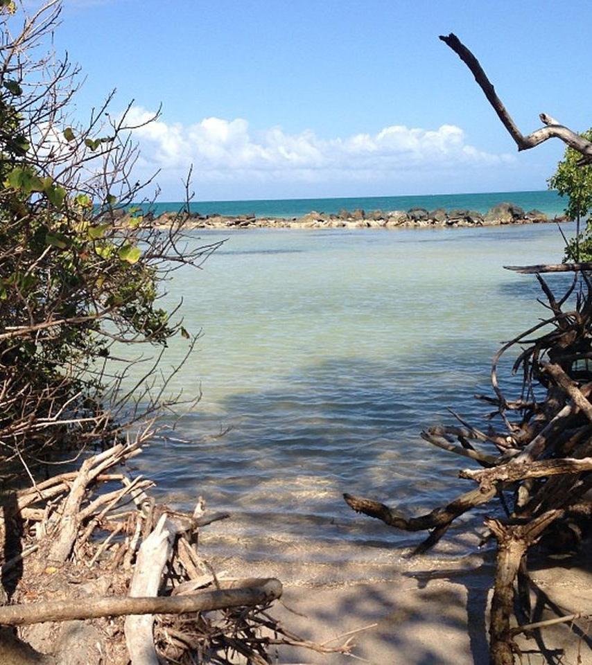 Los Machos Beach