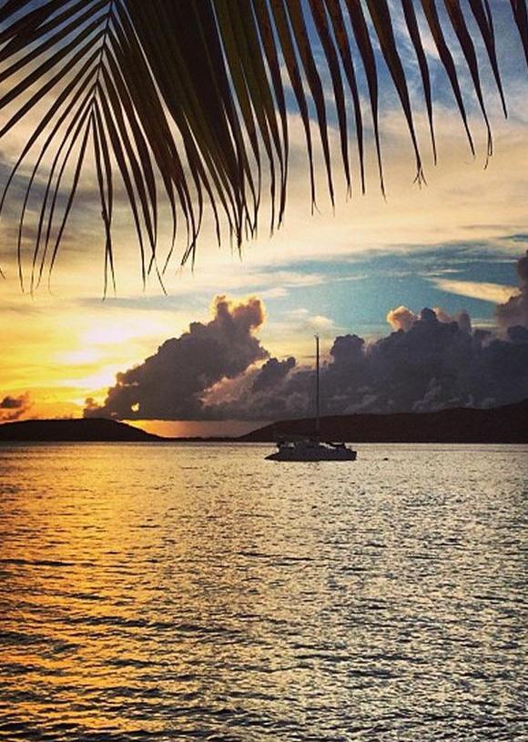Culebra - Playa Melones