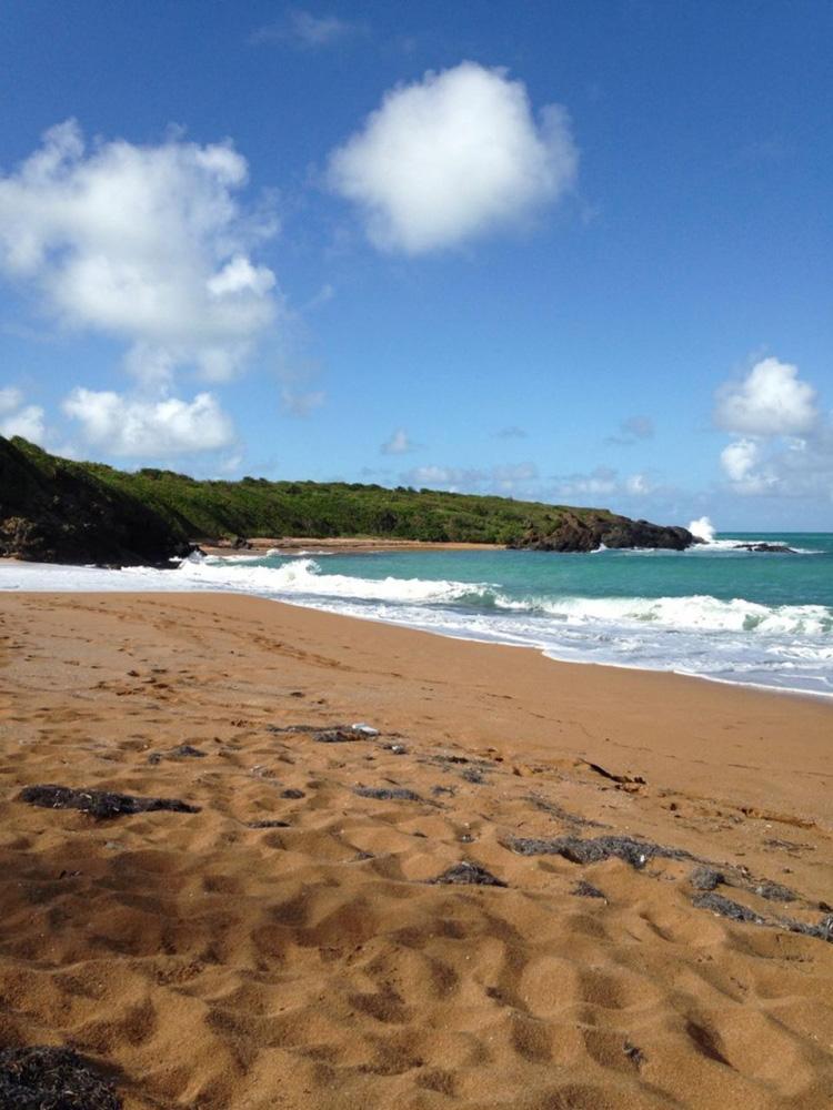 Playa Colorá