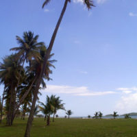 Balneario Punta Santiago