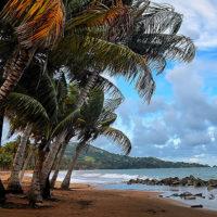 Playa Lucía