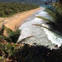 Playa Punta Tuna