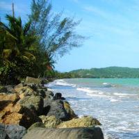 Playa Húcares