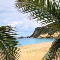 Playa Punta Borinquen