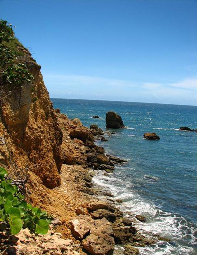 Playa La Playuela (Playa sucia)