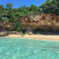 Playa Jaboncillo