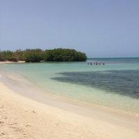 Jungla (Jungle) Beach