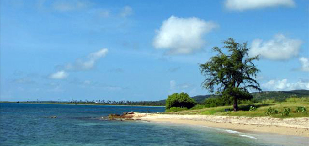 Playas Costa Norte