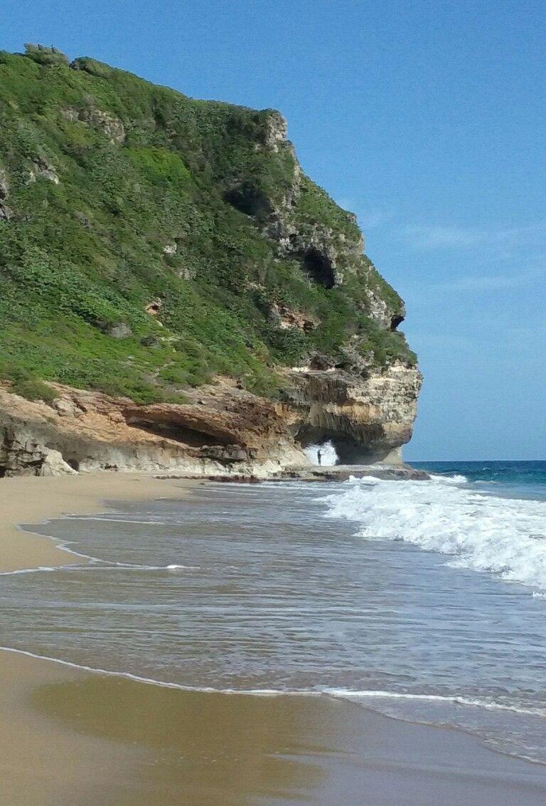 Playa El Pastillo