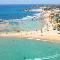 Montones Beach