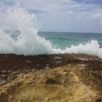 Playa Pozo Teodoro