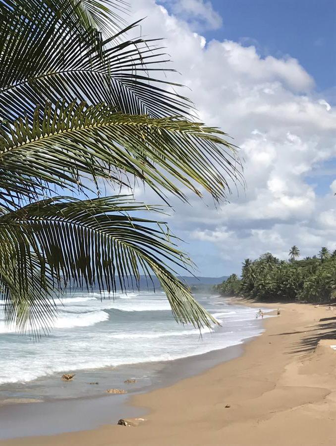 Playa Sandy