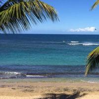 """Playa Blue Hole """"Playa Shacks o Playa Kiquebrado"""""""