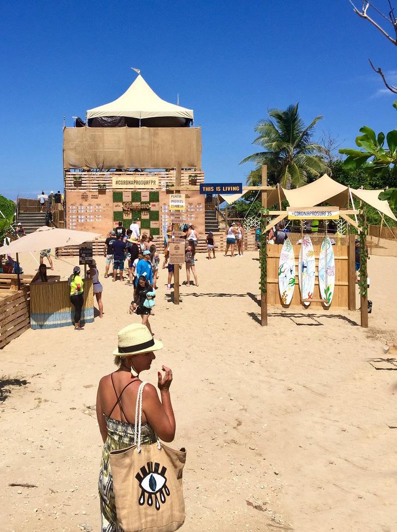 Playa Middles