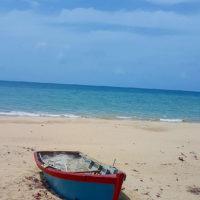 "Playa La Poza de las Golondrinas ""La Pocita de Isabela"""