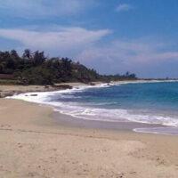"Punta ""Posita"" Sardinera Beach"