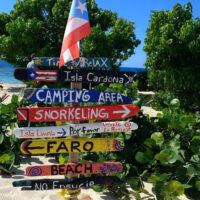 Isla Cardona