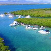 Playa Cayo Matías