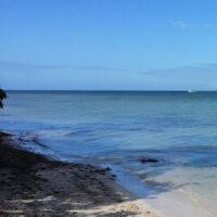 Los Pozos Beach