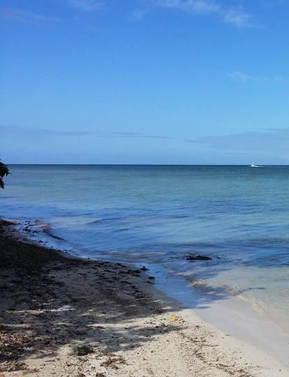Playa Los Pozos