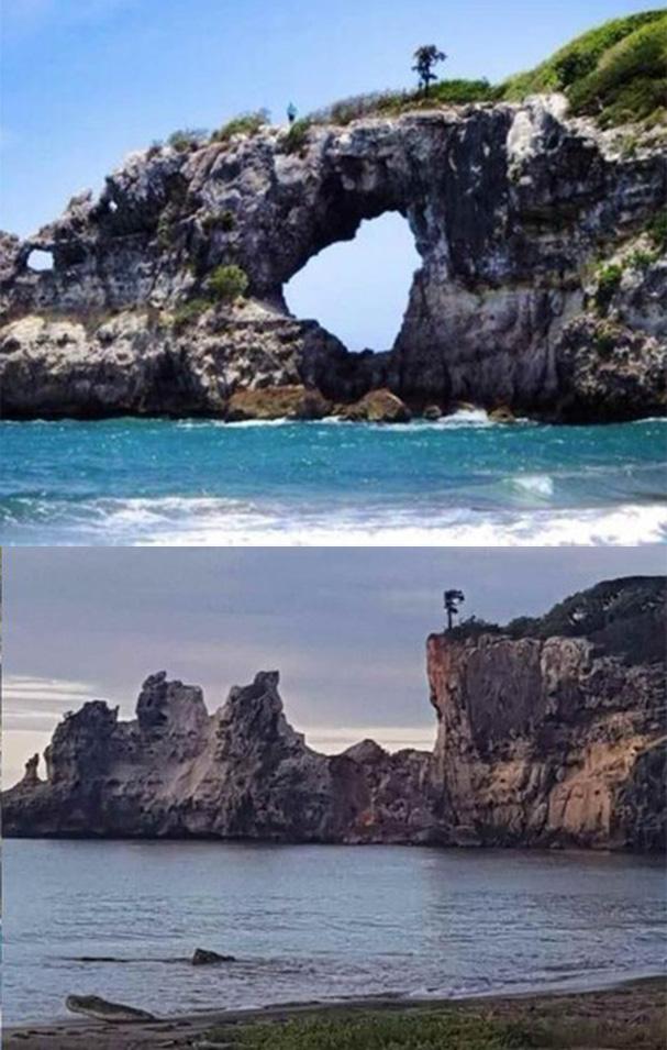 Playa Ventana
