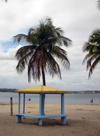 El Muelle Beach