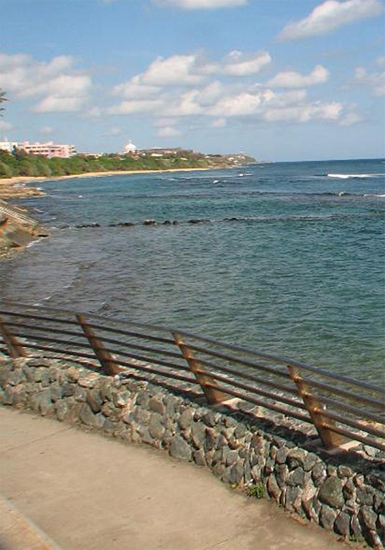 La Ocho Beach