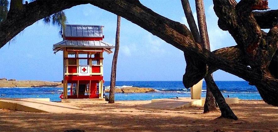 Playa La Ocho